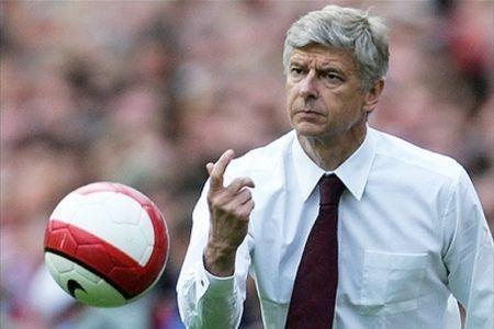 Transfert : Réal Madrid / Wenger épisode 2 !
